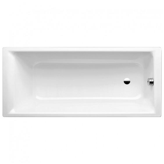 Plieninė vonia Kaldewei Puro 170x80cm plieno storis 3,5mm