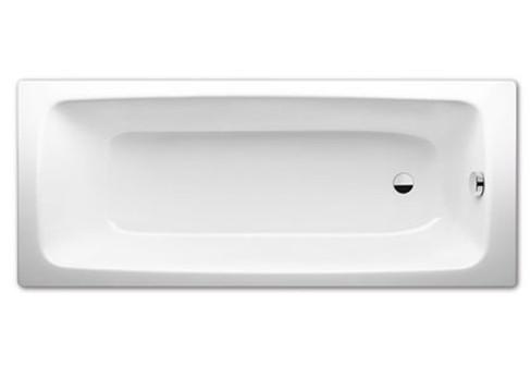 Plieninė vonia Kaldewei Cayono 150x70cm su kojomis plieno storis 3,5 mm