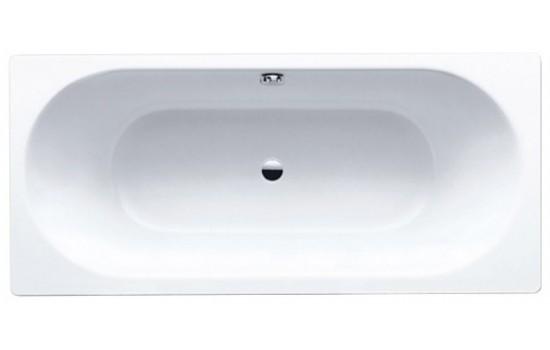 Plieninė vonia Kaldewei Classic Duo 160x70cm su kojomis plieno storis 3,5 mm