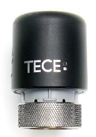 Termostatinė pavara TECE 77490020  24V