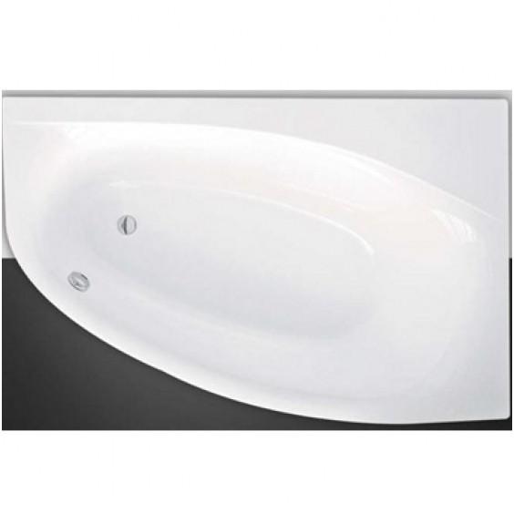 Akrilinė vonia Isabella NEO Roltechnik 170x110