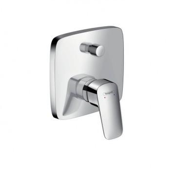 Hansgrohe virštinkinė vonios/dušo maišytuvo dalis Logis