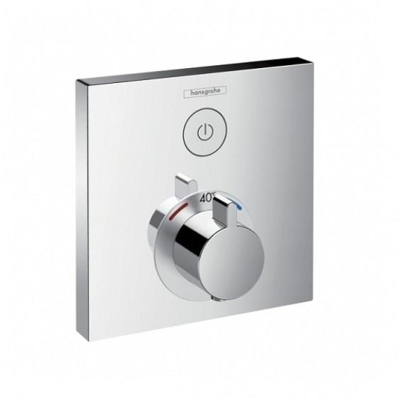 Hansgrohe Showerselect potinkinis termostatinis maišytuvas dušui