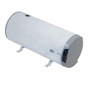 Vandens šildytuvas DRAŽICE OKCEV 100L, horizontalus, elektrinis