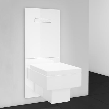 TECElux 100 potinkinis WC modulis