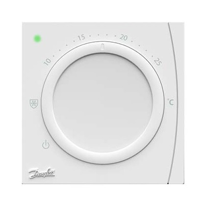Kambario termostatas WT-T Danfoss