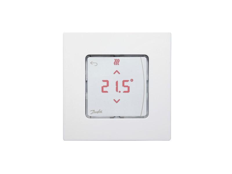 Termostatas Danfoss Icon potinkinis 230V