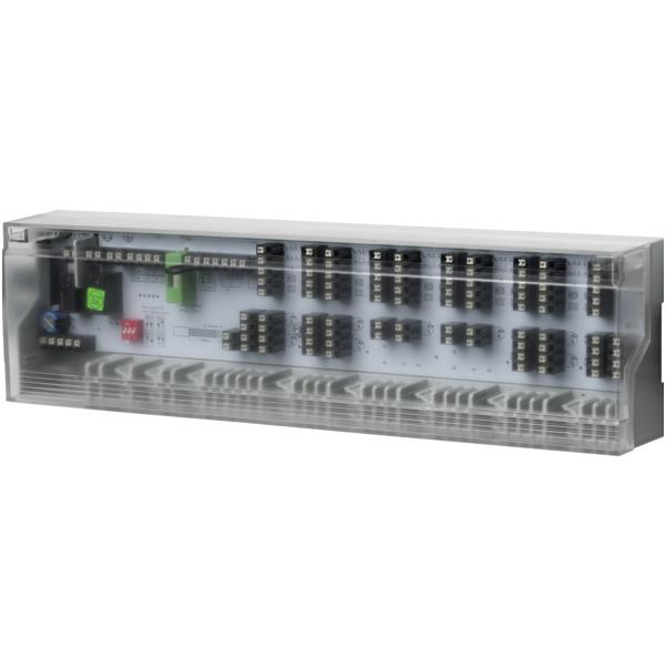 TECEfloor komutacinė dėžutė Standart plius 24 - 10 zonų