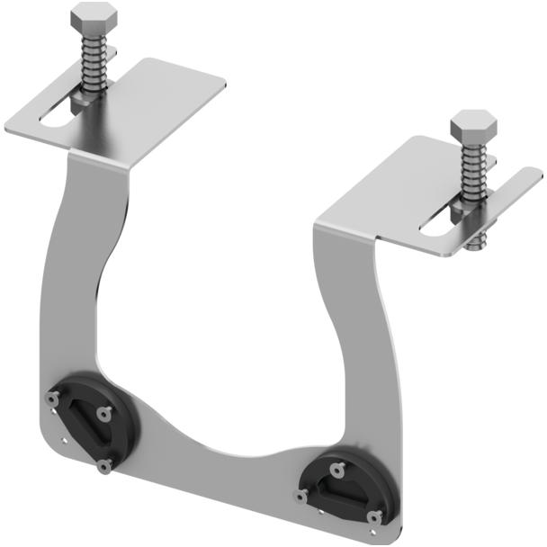 TECEone montavimo komplektas TECEbox potinkinėms sistemoms